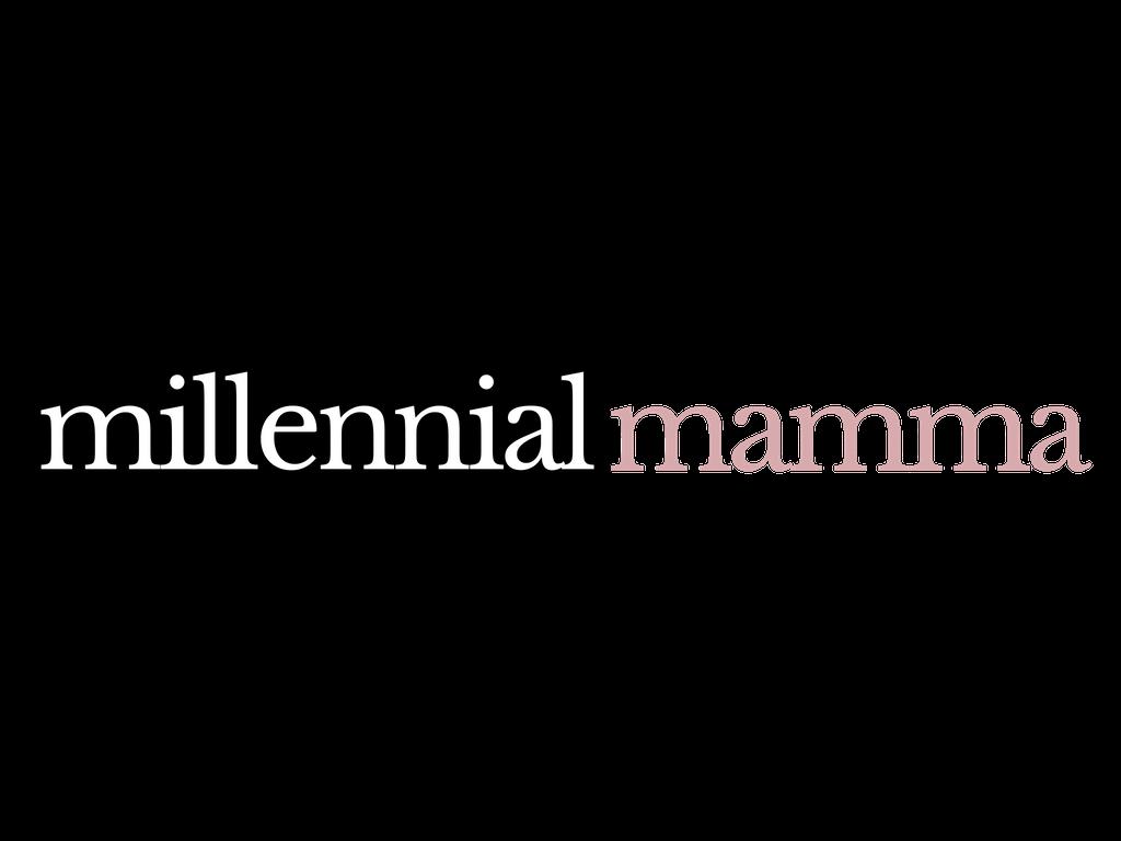 Millennial Mamma